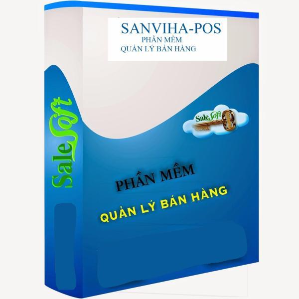 Bảng giá Phần mềm bán hàng dành cho cửa hàng SANVIHA-POS Phong Vũ