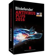Hình ảnh Phần mềm diệt virus Bitdefender Antivirus Plus 2016