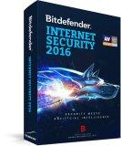 Chiết Khấu Sản Phẩm Phần Mềm Diệt Virus Bitdefender Internet Security 2016