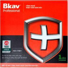 Hình ảnh Phần mềm diệt virus Bkav Pro Internet Security 2017