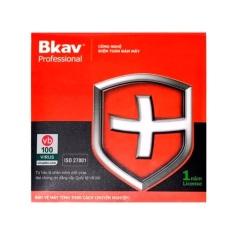 Hình ảnh Phần mềm diệt virus Bkav Pro Internet Security