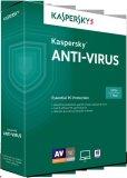 Giá Bán Phần Mềm Diệt Virus Kaspersky Anti Virus 3Pc 1 Năm Mới Rẻ