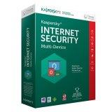 Chiết Khấu Phần Mềm Diệt Virus Kaspersky Internet Security Multi Device 2016 Xanh Kaspersky Hồ Chí Minh