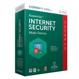 Phần Mềm Diệt Virus Kaspersky Internet Security Multi Device 2016 Xanh Kaspersky Chiết Khấu