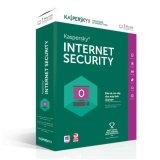 Bán Mua Trực Tuyến Phần Mềm Diệt Virus Kaspersky Internet Security 1Pc 1Y