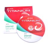 Bán Phần Mềm Diệt Virus Trend Micro Titanium Security 2013 Rẻ Nhất