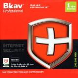 Mã Khuyến Mại Phần Mềm Diệt Virut Bkav Pro Internet Security Hà Nội