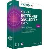 Phàn Mèm Diẹt Virut Kaspersky Internet Security Cho 3Pc Xanh Mới Nhất