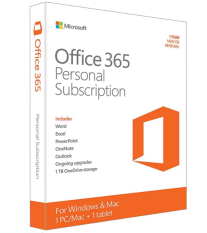 Hình ảnh Phần mềm Office 365 Personal 32/64bits