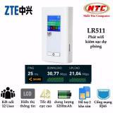 Bán Phat Song Wifi Cao Cấp Từ Sim 4G Lte Lr511A Kiem Sạc Dự Phong 5200Mah Trắng Trực Tuyến