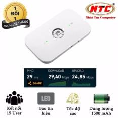 Cửa Hàng Phat Wifi 4G Tốc Độ Cao Huawei E5573 Bảo Hanh 12 Thang Hang Nhập Khẩu Trắng Trong Hồ Chí Minh