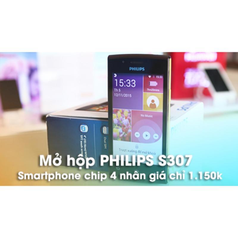 Philips Xenium S307