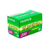 Phim chụp ảnh Fujifilm Superia 200 35mm