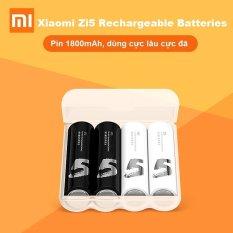 Giá Bán Pin Aa Xiaomi Zi5 Sạc Được Nhiều Lần Xiaomi Mới