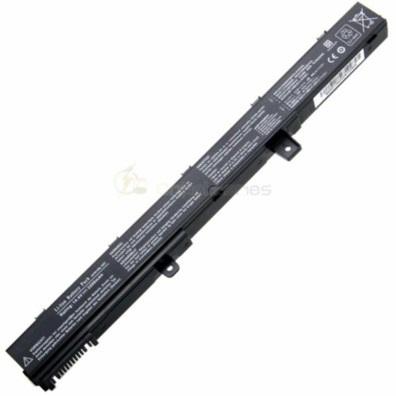 pin Asus X451 X551 X451C X451CA X551C X551CA F451C F451CA P451C P451CA F551C F551CA F551CM P551C P551CA A41N1308