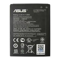 Giá Bán Rẻ Nhất Pin Asus Zenfone Go C11P1506 2070Mah Đen Zin Lk Loại Tốt