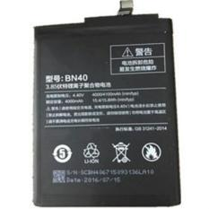 Ôn Tập Pin Bn40 Cho Xiaomi Redmi 4 Prime