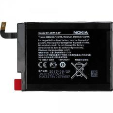 Mã Khuyến Mại Pin Cho Nokia Lumia 1520 Trong Hà Nội