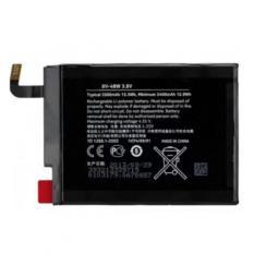Cửa Hàng Pin Cho Nokia Lumia 1520 Bv 4Bw Đen Rẻ Nhất