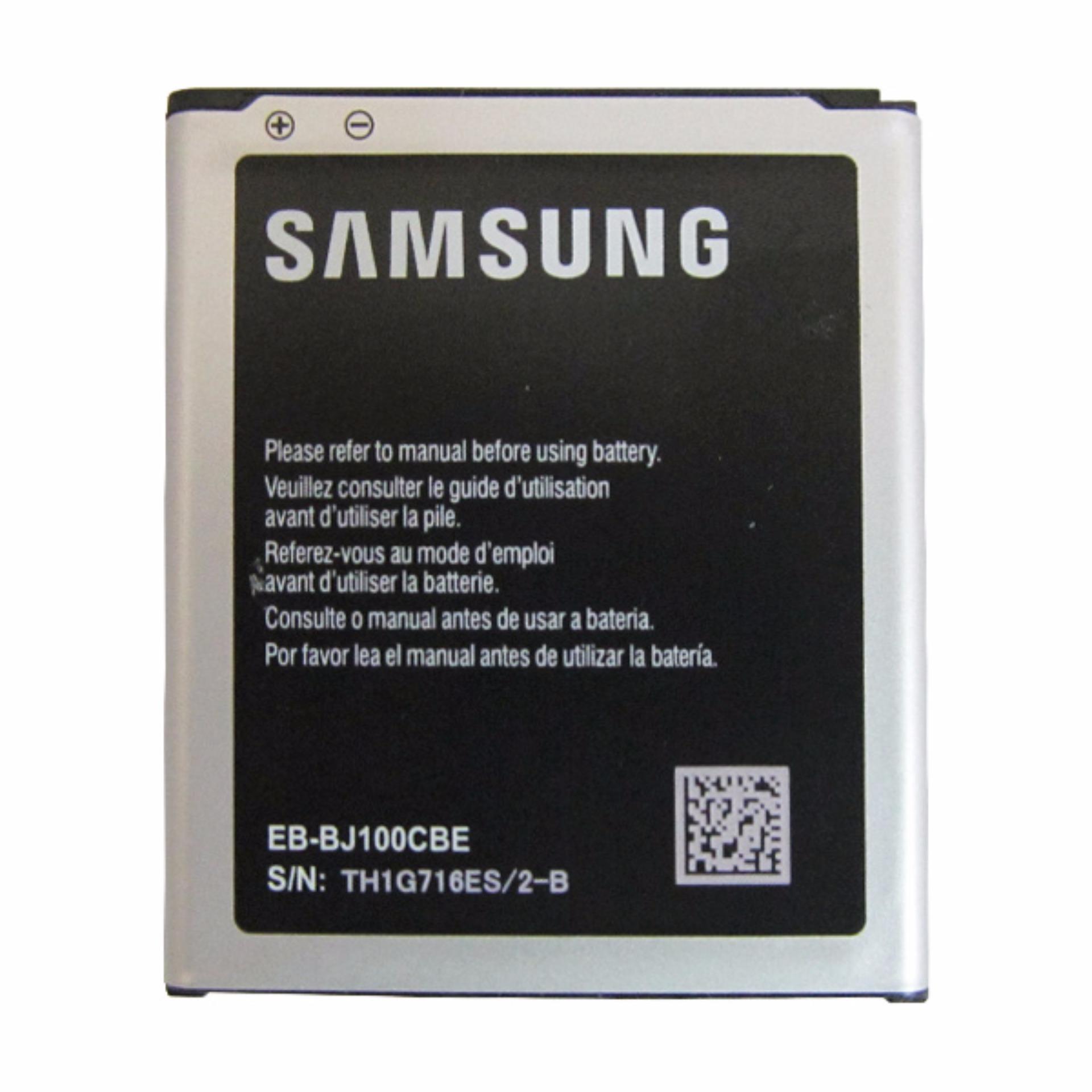 Pin Cho Samsung Galaxy J100- 1850Mah
