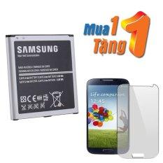 Pin cho Samsung Galaxy S4 Docomo + Tặng kính cường lực chính hãng