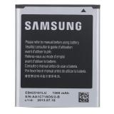 Pin Cho Samsung Galaxy Trend Plus S7580 Đen Hang Nhập Khẩu Rẻ