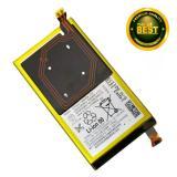 Ôn Tập Trên Pin Cho Sony Xperia Z2A Z2 Mini Dung Lượng 3000Mah Đen