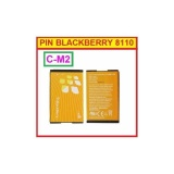 Pin Danh Cho Blackberry 8110 Oem Chiết Khấu 40