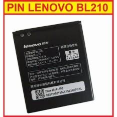 Ôn Tập Trên Pin Danh Cho Lenovo Bl210