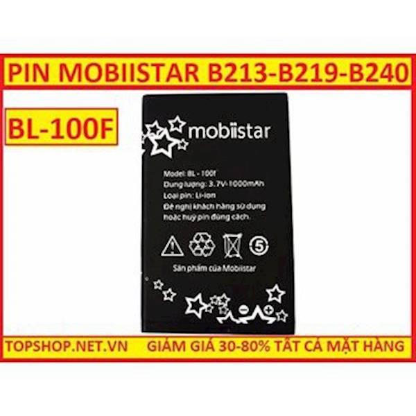 Pin Danh Cho Mobiistar B219