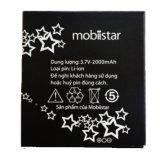 Ôn Tập Pin Danh Cho Mobiistar Lai 512 Bl 200D