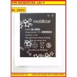 Bán Pin Danh Cho Mobiistar Lai Y Nhập Khẩu