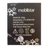 Giá Bán Pin Danh Cho Mobiistar Lai Y Bl 200G Mới Rẻ