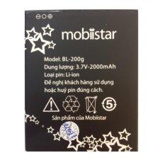 Giá Bán Pin Danh Cho Mobiistar Lai Y Bl 200G Mobiistar