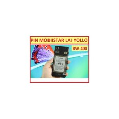 Giá Bán Pin Danh Cho Mobiistar Lai Yollo