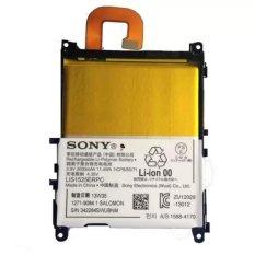 Giá Bán Rẻ Nhất Pin Danh Cho Sony Xperia Z1 L39H Hang Nhập Khẩu