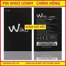 Giá Bán Pin Danh Cho Wiko Lenny Oem