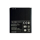 Giá Bán Pin Điện Thoại Danh Cho Lg P760 P880 F160 F200 Oem Mới