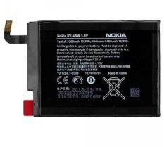Mã Khuyến Mại Pin Điện Thoại Danh Cho Nokia Lumia 1520 Hà Nội