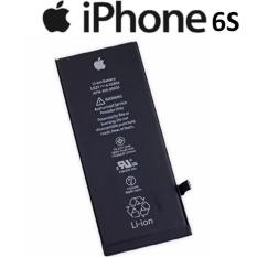 Giá Bán Pin Foxcom Cho Iphone 6S Chuẩn Dung Lượng 1715Mah Hang Nhập Khẩu Trực Tuyến Hồ Chí Minh