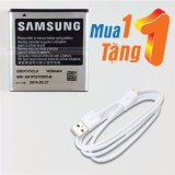 Ôn Tập Pin Galaxy S1 I9000 Tặng Kem Cable Hang Nhập Khẩu