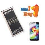 Bán Pin Galaxy S5 Au Tặng Kinh Cường Lực Hà Nội