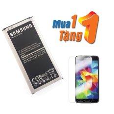 Giá Bán Pin Galaxy S5 Au Tặng Kinh Cường Lực Samsung Tốt Nhất