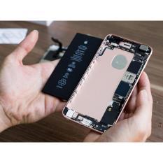 Pin iphone 5/Thay pin iphone 5 chuẩn dung lượng 1440 mAh. Bảo hành 12 tháng
