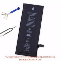 Giá Bán Pin Iphone 6 Bảo Hanh 12 Thang Tặng Kem Bộ To Vit Va Que Chọc Sim Tiện Dụng Mới Rẻ