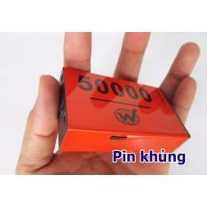 Pin Khủng Cho ĐT K60