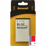 Ôn Tập Pin Koracell Nokia Bl 5C