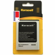 Giá Bán Pin Koracell Samsung Galaxy Core I8260 Koracell Nguyên