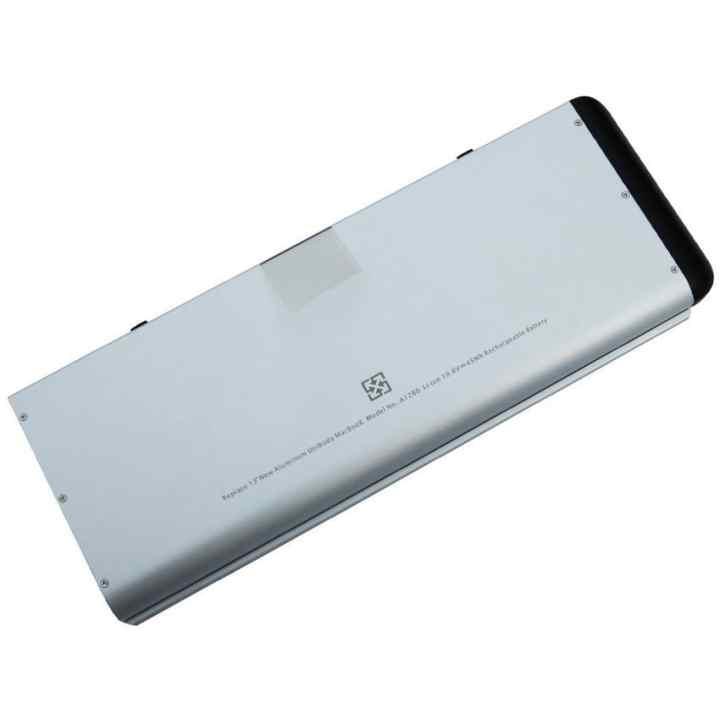 Pin laptop Apple A1280 (Bạc)