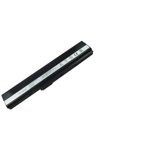 Bảng giá Pin laptop Asus K42 K52 A41-K52 A42-K52 A31-K52 X42J (8 Cells) Phong Vũ